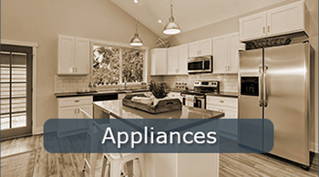 Azer Appliance | Appliances