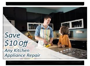 Azer Appliance | coupon kitchen appliance repair