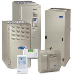 Furnace And Air Conditioning Repair And Maintenance